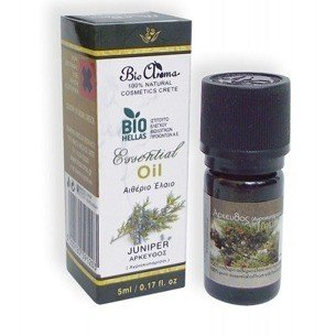 BioAroma JUNIPER essential oil 100% natural 5ml