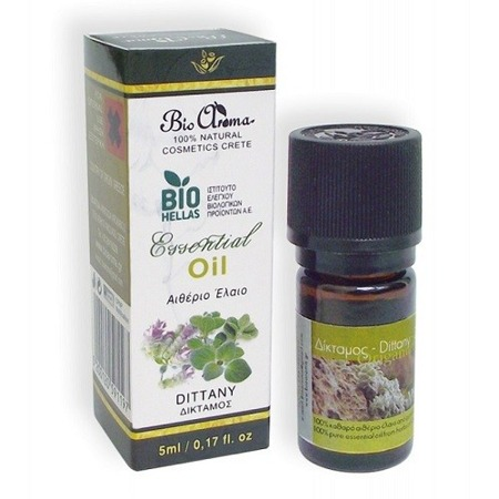 BioAroma DITTANY essential oil 100% natural 5ml